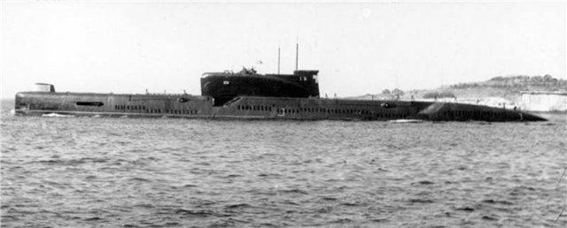 к63 лодка