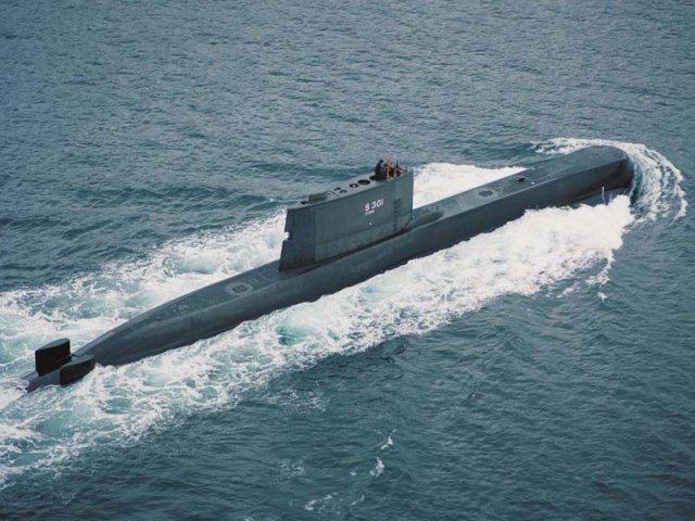 самые маленькие подводные лодки все фото